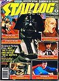 Starlog Magazine The Sci Fi Comics: November 1983