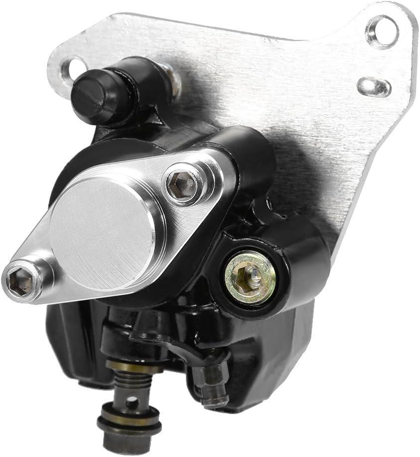 M MATI Rear Brake Master Cylinder Assembly 43510-HN1-016 for Honda TRX400EX 1999-2008 TRX400X 2009-2014 Fourtrax Sportrax