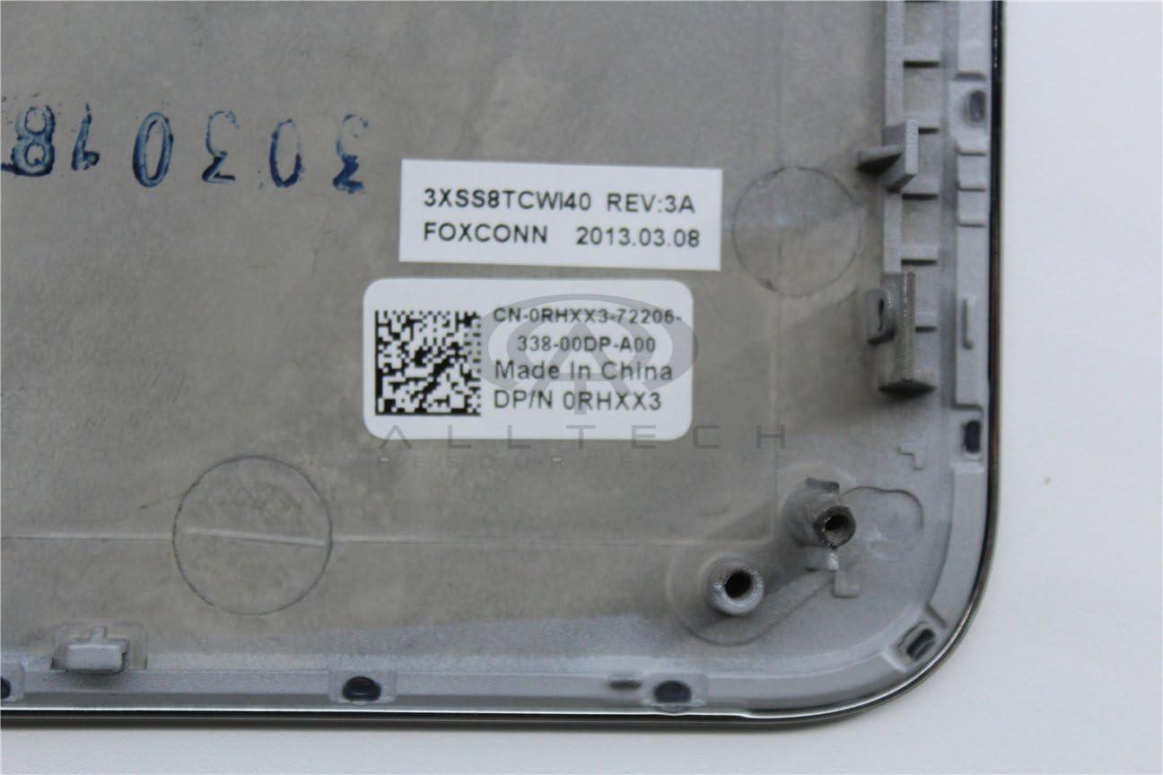 Dell Laptop Palmrest RHXX3 Gray XPS L511z