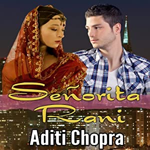 Senorita Rani Audiobook