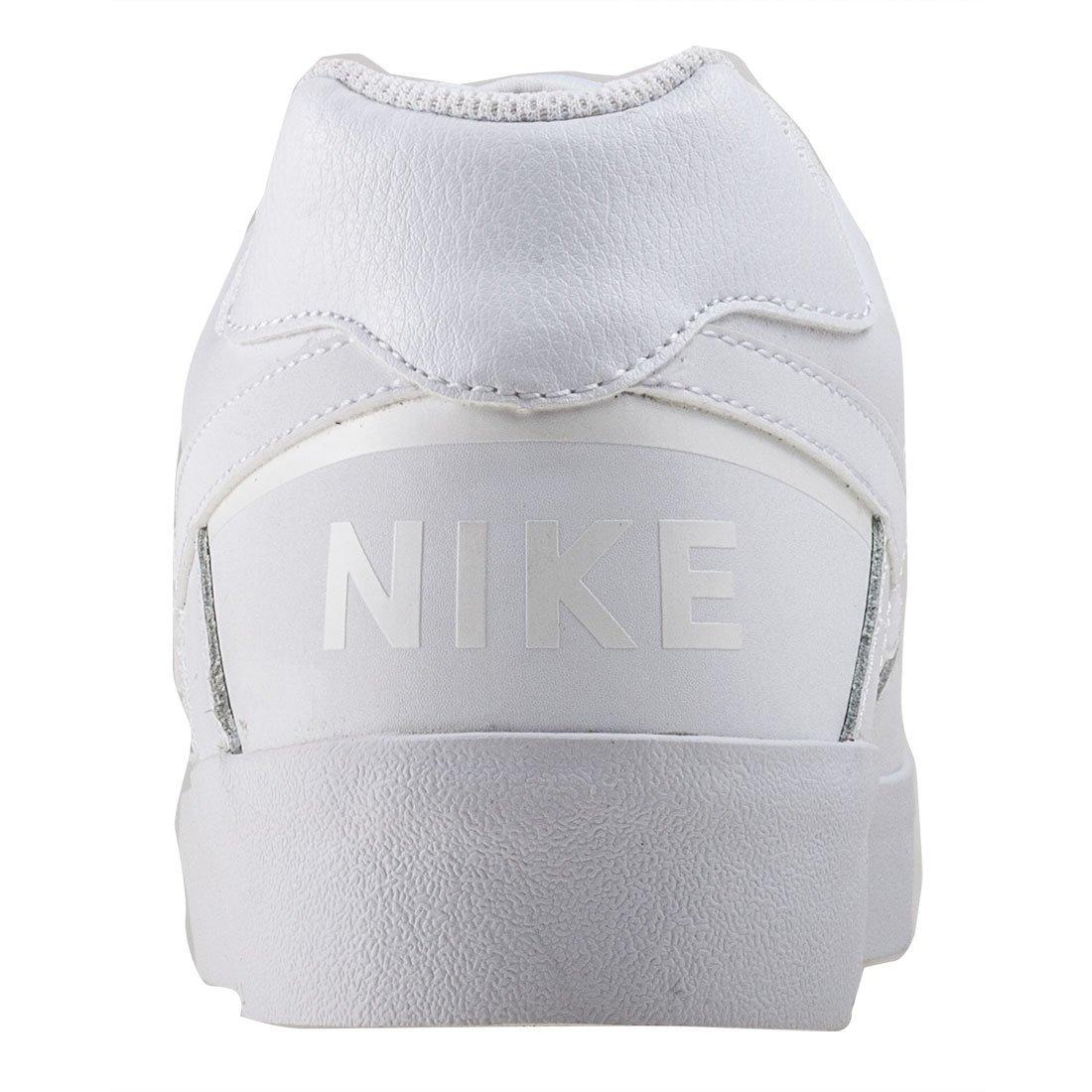 top fashion bdad1 28233 Nike SB SB SB Delta Force Vulc - Scarpe da Skateboard Uomo B012J19HWE 39.5  EU Bianco (bianca ...