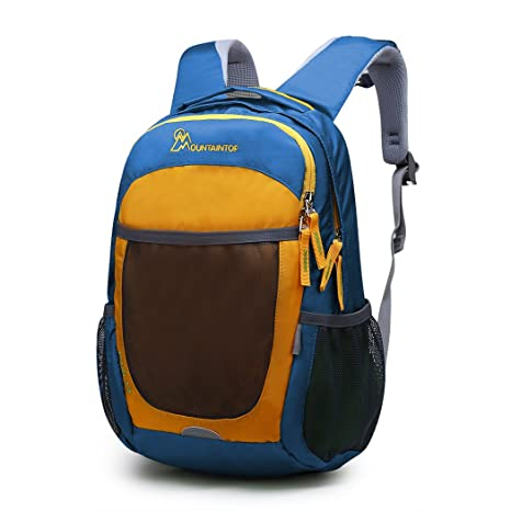 062130c3d9df Buy Mountaintop Kid Backpack for School Online at Low Prices in India -  Amazon.in