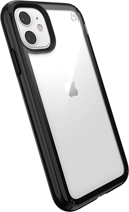 Speck Gemshell iPhone 11 Case Clear//Clear