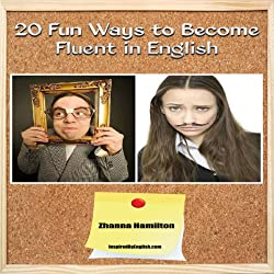 20 Fun Ways to Learn English