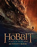 The Hobbit: The Battle of the Five Armies Activity Book