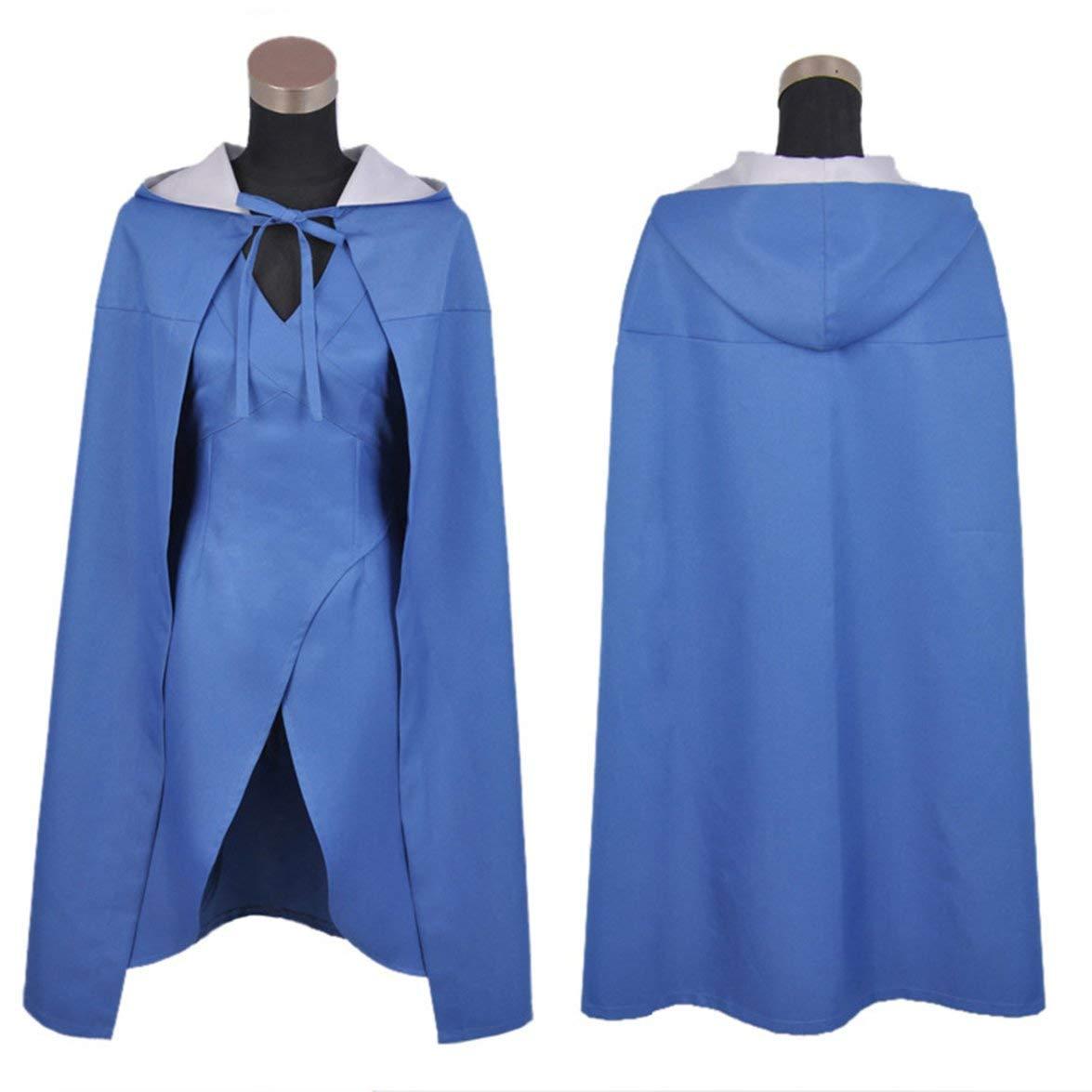 Kongqiabona Cosplay Sleeveless Strap Dress Strap Sleeveless Umhang Anzug Slim-Cut Halloween Party Kostüm Weihnachten Bühnenkostüm 75cbe9