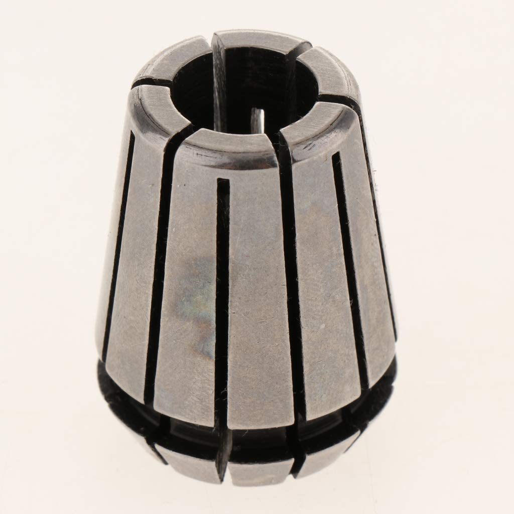 perfk ER16 1-10mm High Precision Collet Silver 10mm