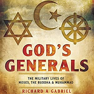 God's Generals Audiobook