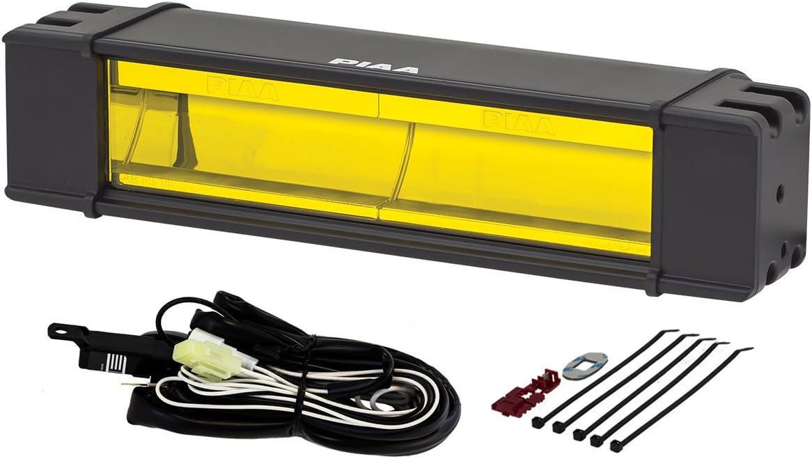PIAA 22-07210 RF Series Yellow 10