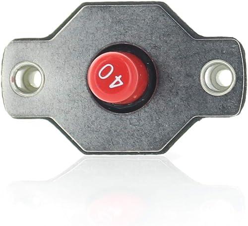 Volvo Penta New OEM Circuit Breaker Fuse 841178
