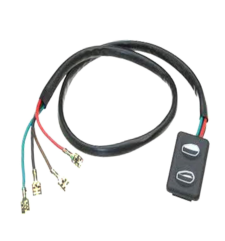 Porsche 928 Power Window Switch Wiring Library Or Relay Help Pelican Parts Technical Bbs Amazoncom S S4 S2 Door Tip 92861312305