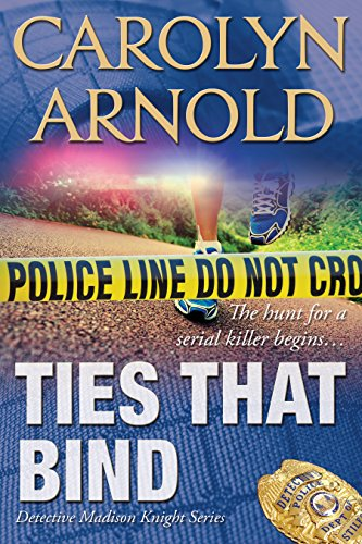 Ties That Bind by Carolyn A Arnold ebook deal