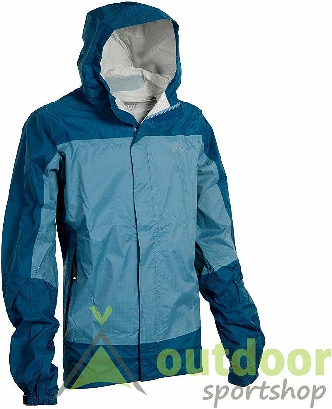 Adidas Climacool Jacke Regenjacke, leicht, wasserdicht