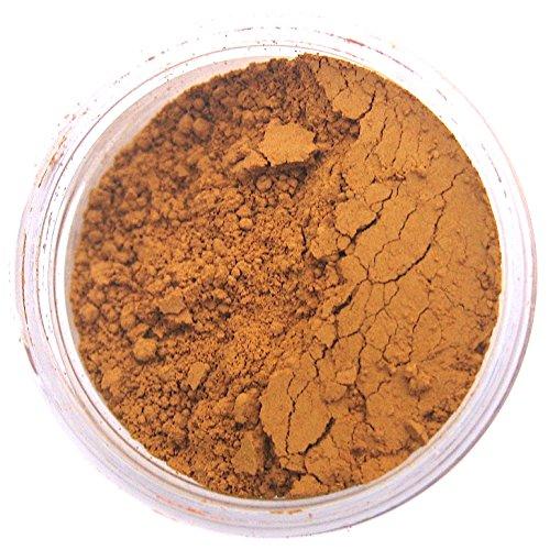 Sepia Petal Dust, 4 gram container ()