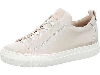Paul Green 4554 113 Damen Schnürhalbschuh Schuhe