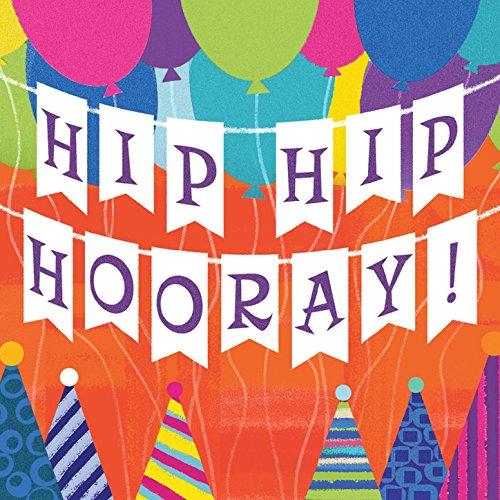 Orange Music - Hip Hip Hooray!