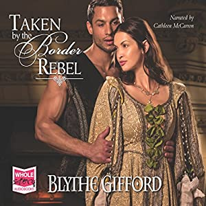 Taken by the Border Rebel Audiobook