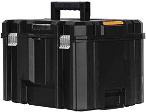 DEWALT DWST17806 TSTAK VI 17 in. Deep Box Tool Box