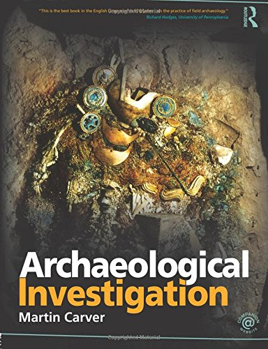 Archaeological Investigation