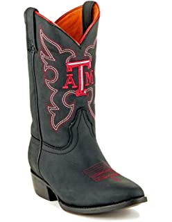 NCAA Texas A&M Aggies Women's 13-Inch Gameday Boots