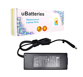 Amazon.com: ubatteries Laptop AC Adapter Cargador HP HDX X18 ...