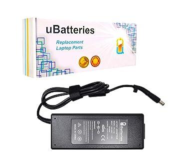 Amazon.com: ubatteries Laptop AC Adapter Cargador HP HDX X18 ...