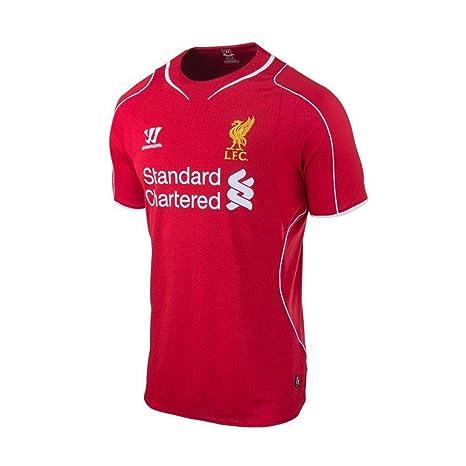 Maglia Home Liverpool ufficiale