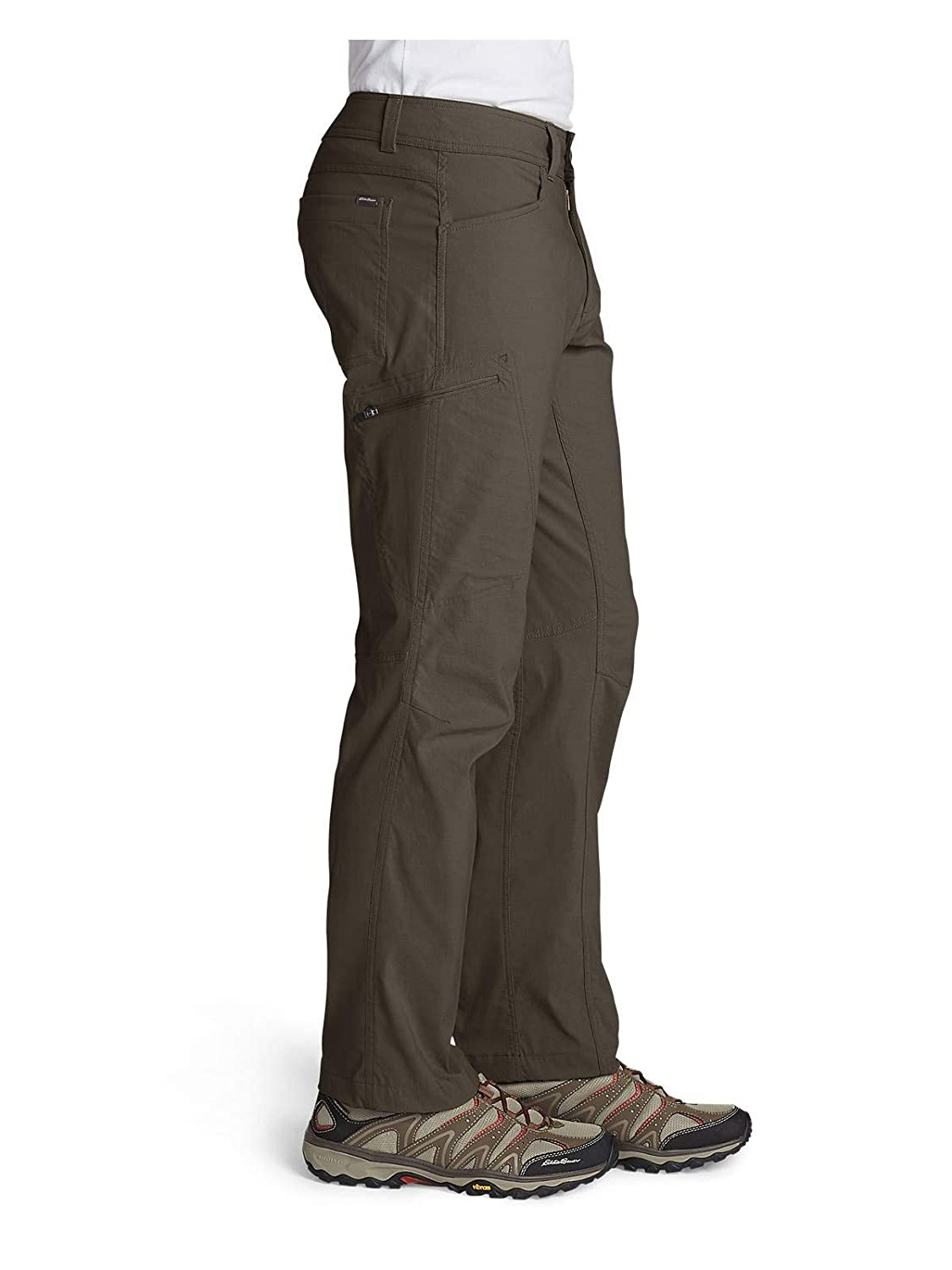 f834f30c37 Amazon.com: Eddie Bauer Men's Guide Pro Pants: Clothing