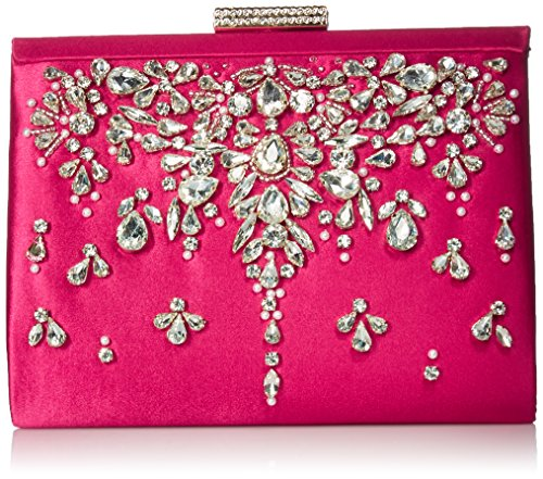 Badgley Mischka Adele, Fuchsia by Badgley Mischka
