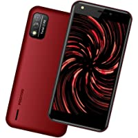 "Smartphone Positivo Twist 4 Fit S509N 32GB Dual Chip 5"" - Vermelho"