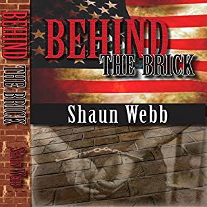 Behind the Brick Audiobook