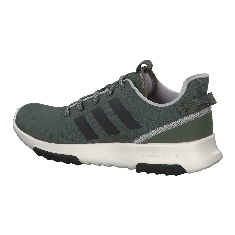 big sale 17075 6532f Amazon.com   adidas Neo Men Shoes Cloudfoam Racer TR Running Training  Trainers   Shoes