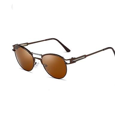 Daesar Gafas de Sol Hombre Polarizadas UV400 Gafas de Sol ...