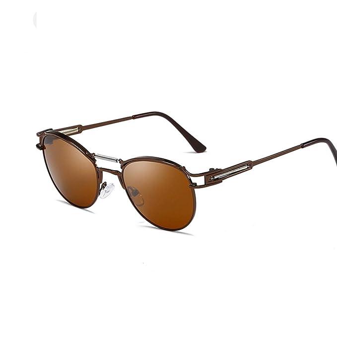 Beydodo Gafas Sol de Mujer Gafas de Sol Polarizadas Mujer ...