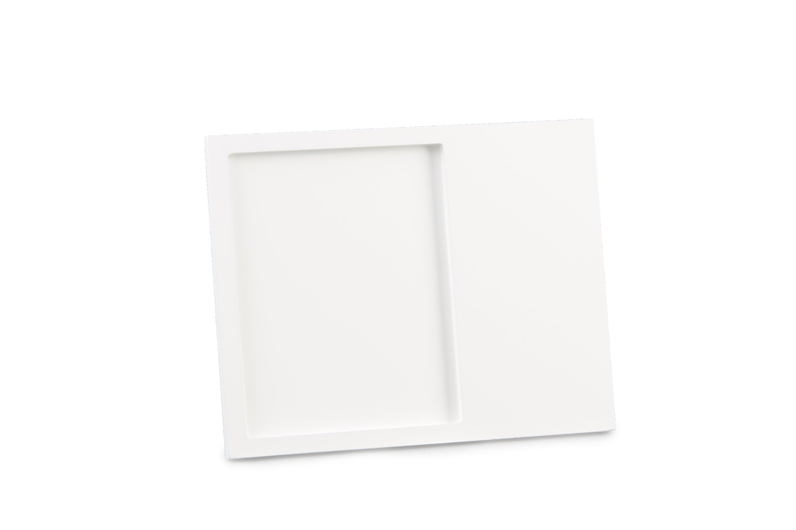 Baby Handprint Picture Frame Clay Kit for Newborn Girls and Boys by Baby Yei - The Photo Frames are Fully Painted White-Prevents Mold Creation-Safe for Treasuring your Angel's First Precious Memories by Baby Yei (Image #5)