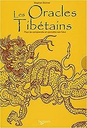 Les Oracles tibétains