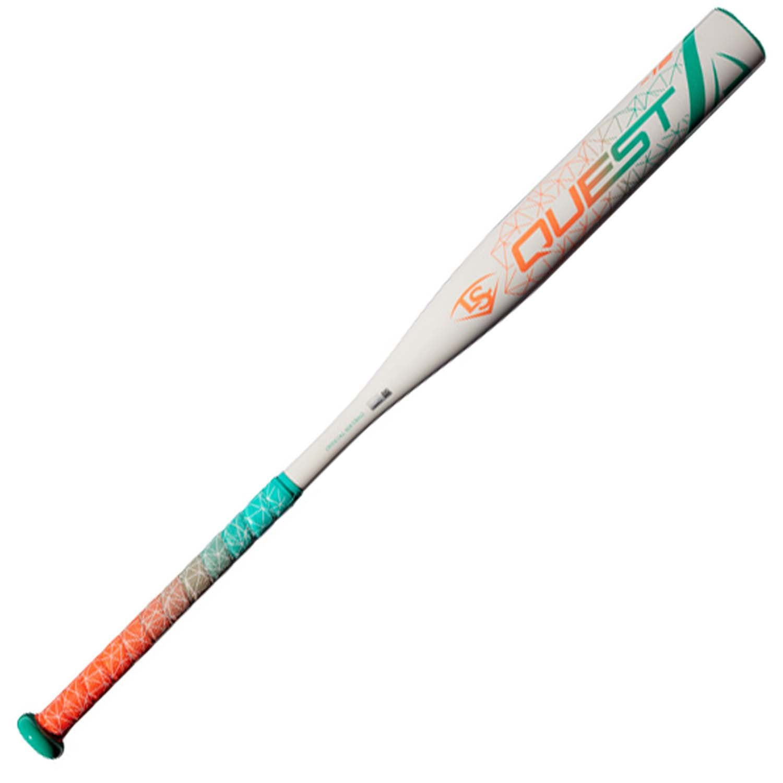 Louisville Slugger 2018 Quest -12 Fast Pitch Bat, 29''/17 oz by Louisville Slugger (Image #1)