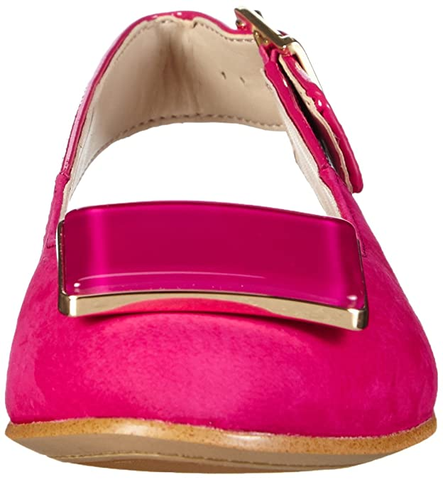 3115134e2 Clarks Women s Festival Fizz Nubuck Leather Fashion Sandals  Buy Online at  Low Prices in India - Amazon.in