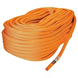 Singing Rock R44 NFPA Static Rope (11-mm x 600-Feet, Orange)