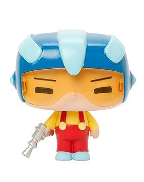 Family Guy Vinyl Ray Gun Stewie Funko Pop Vinyle