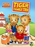 Daniel Tigers Neighborhood: Tiger Family Trip