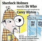 : Sherlock Holmes Meets Dr. Who