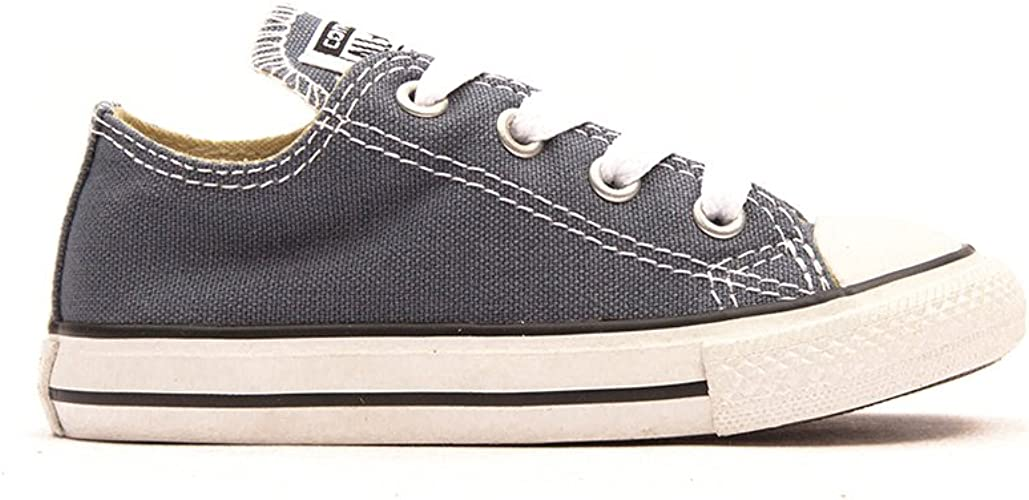 Star Oxford Infant Boys Shoes