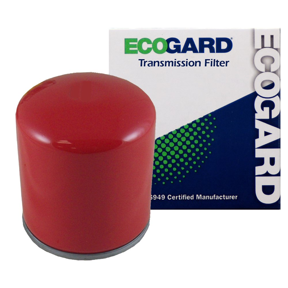 ECOGARD XT1215 Transmission Filter Kit for 1991-2002 Saturn SL, 1993-2001 SW2, 1993-2002 SC2, 1991-2002 SL1, 1991-2002 SL2, 1993-2002 SC1, 1993-1999 SW1, 1991-1992 SC