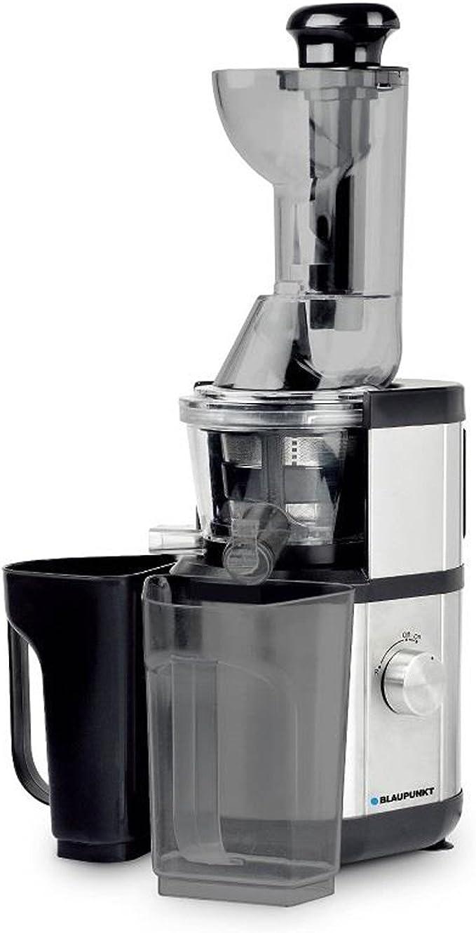 Blaupunkt SJV601 Extractor de jugos, 450 W, 1 Liter, 70 Decibelios ...