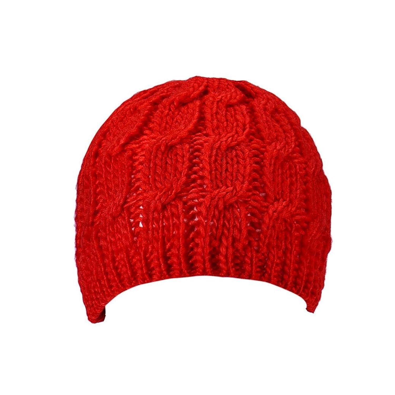 Frauen Wintermütze DDLBiz® Frauen stricken Winter-warme Häkeln Beret Beanie Cap