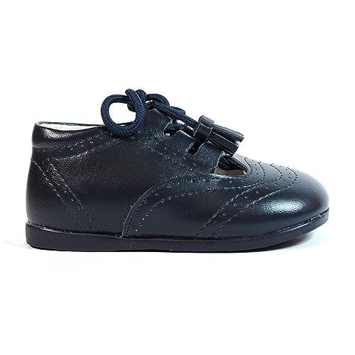 ce12b68b45f Zapatos Niños Bubble Bobble A968 Marino - Color - Marino