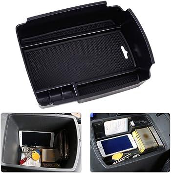 Bracciolo Scatola Portaoggetti Console Central Storage box secondario Per Cruscotto Sportage KX5 QL 2016 2017