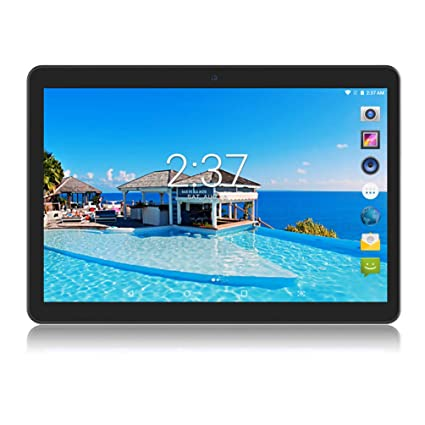 Yellyouth - Tablet Android de 10 Pulgadas con Ranura para ...