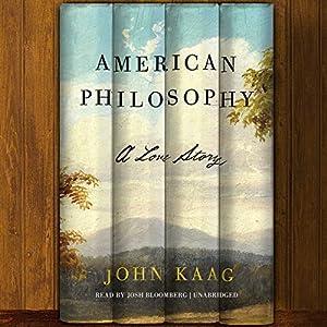 American Philosophy Audiobook